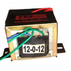Transformer 12-0-12 (2 amp)
