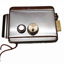 Hikvision Electric Door Lock