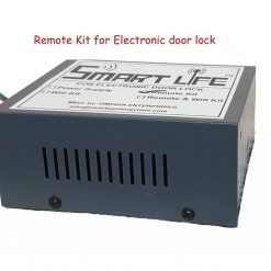 Remote kit for Electronic Door Lock with Power Supply with 2 remotes